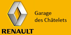 Garage des Châtelets Ploufragan